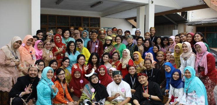 Peringatan Hari Kartini 2017